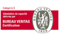 Qualification Bureau Veritas