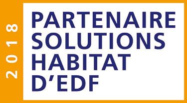 Partenaire Solution Habitat d'EDF